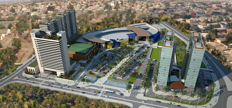 M resort casino 14