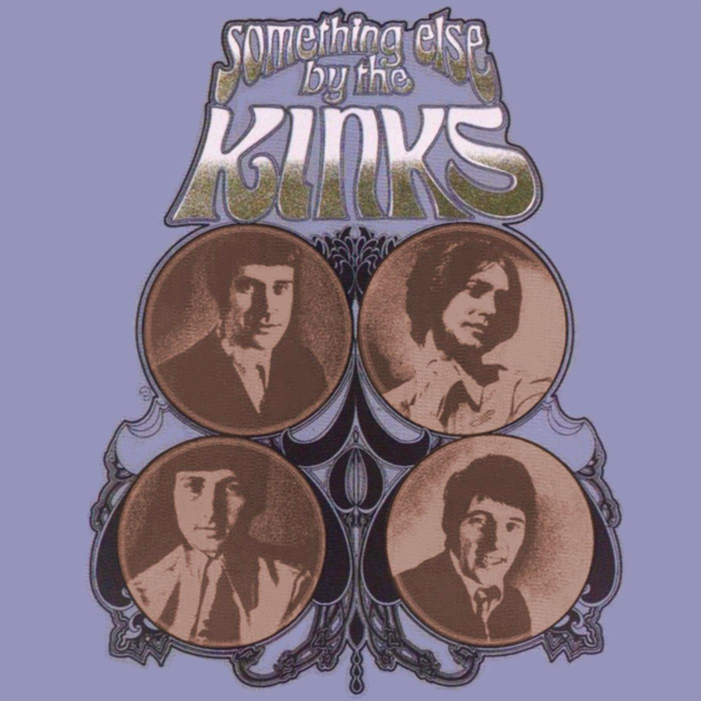 The Kinks The Great Lost Kinks Album
