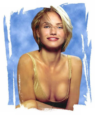 cameron diaz mask pictures. 2011 hot cameron diaz mask red