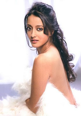 raima sen on maxim cover