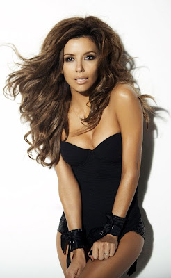 eva longoria hot photoshoot wallpaper