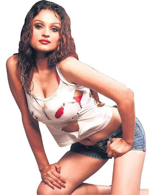 Dimpi Ganguly hot bengali model