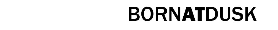 BORNATDUSK.COM