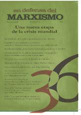 En defensa del marxismo nº36
