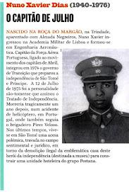 1º Presidente da Assembleia Constituinte de São Tomé e Príncipe