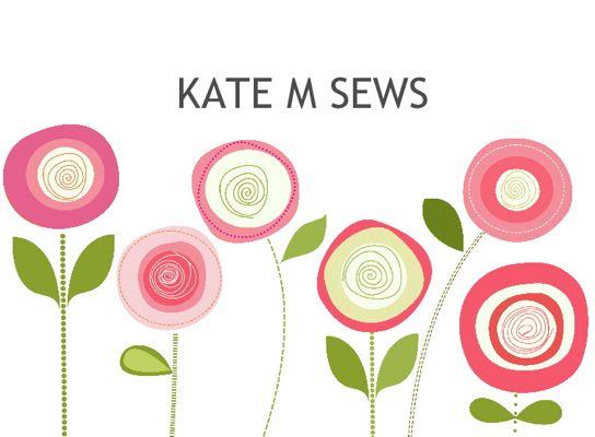 kate m sews