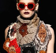 Missoni Fall 2010 Collection