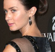 In or Out: Emily Blunt