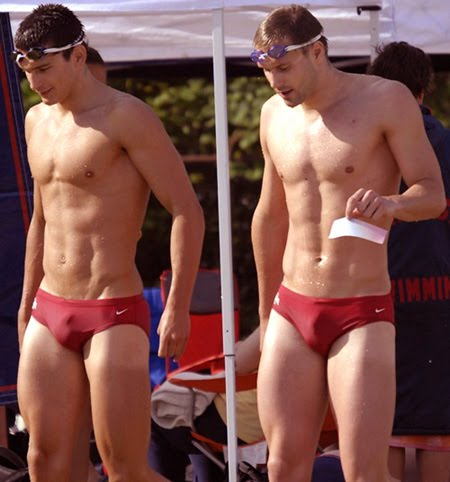 Your idea hot male speedo swimmers consider