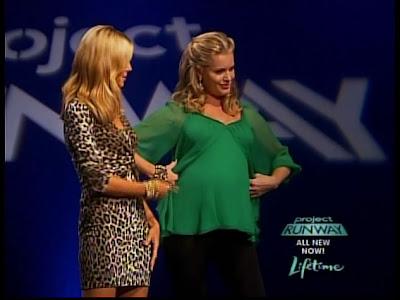 Yay or Nay Rebecca Romijn Topless