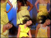 Glee Season 1 Episode 6: Vitamin D