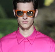 Jil Sander Menswear Spring 2011