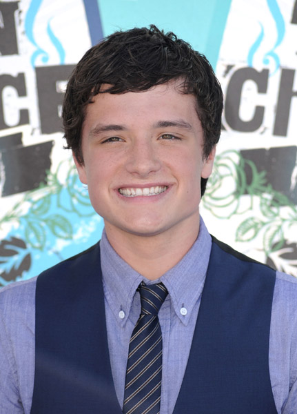 kelli hutcherson. Teen Choice Awards 2010,