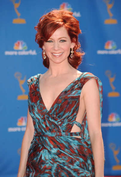 Carrie Preston In Makoto Takada