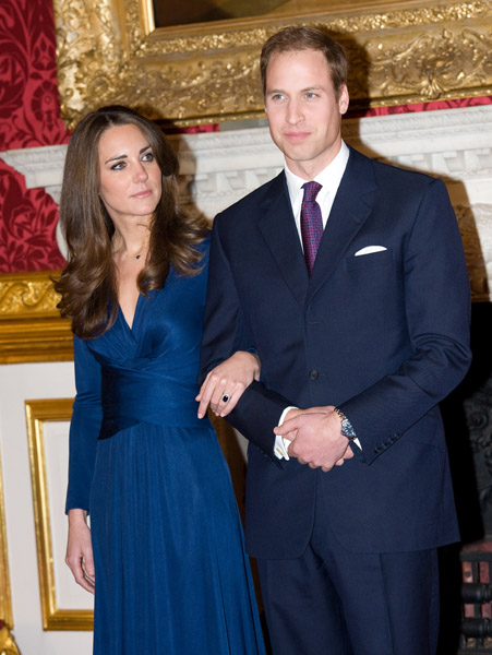 hrh prince william of wales kate middleton engagement outfit. Kate Middleton Engagement Ring