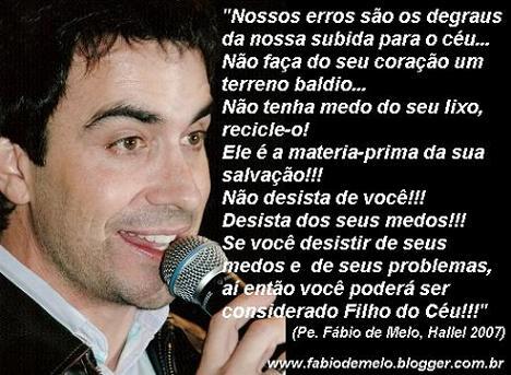 Sonho De Amor Frases De Pefábio De Mello