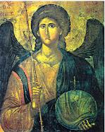 Dedicado à São Miguel Arcanjo