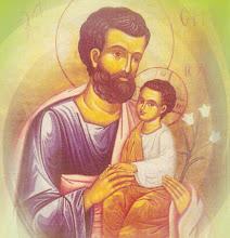 Dedicado à São José, Padroeiro da Igreja Católica