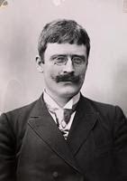 Knut Hamsun i Lillehammer, 1895