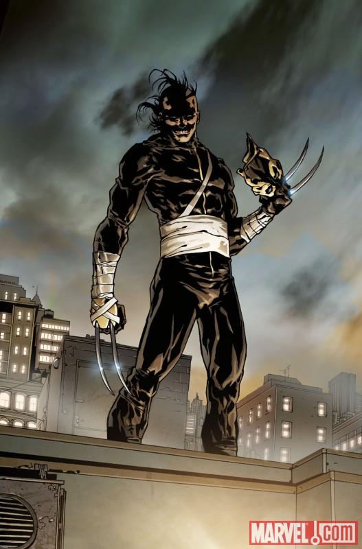 Marvel Preview - Daken: Dark Wolverine #2 | Geek of Oz