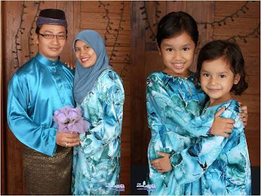 FADZLI FAMILY