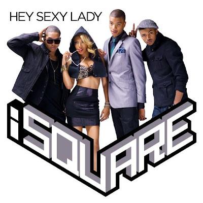 iSquare - Hey SeXy Lady (Skrillex + Laidback Luke Remix)
