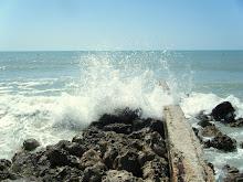 ...the sea
