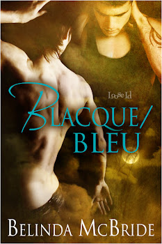 Blacque/Bleu