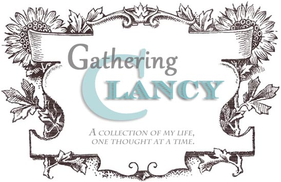 Gathering Clancy