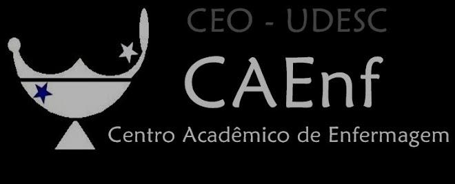 Centro Acadêmico - CEO - UDESC
