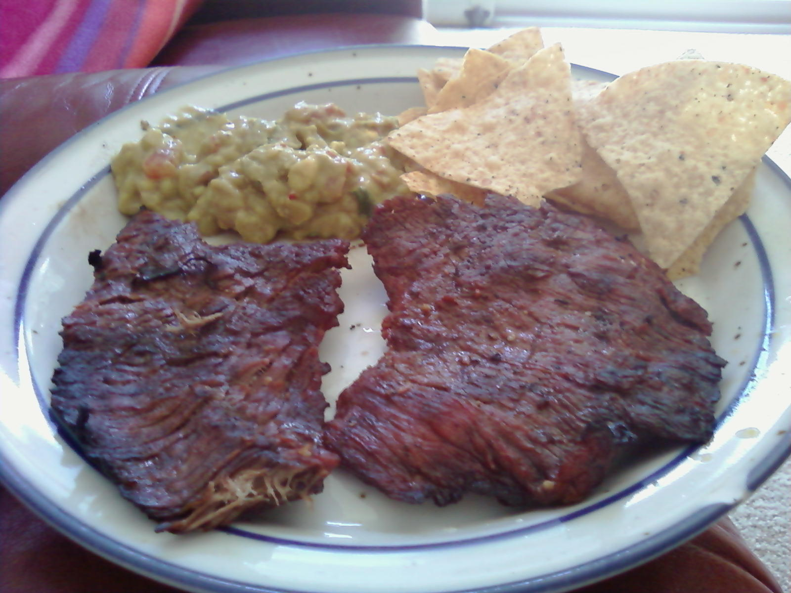 Carne Asada is one of my all time favorites. The first time I tried it ...