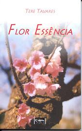 Livro Flor Essência