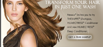 Free Sample of Nexxus HUMECTRESS Ultimate Moisturizing Conditioner (Walmart)