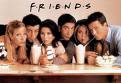 And Even Though I've Seen Every Episode A Hundred Times...Friends