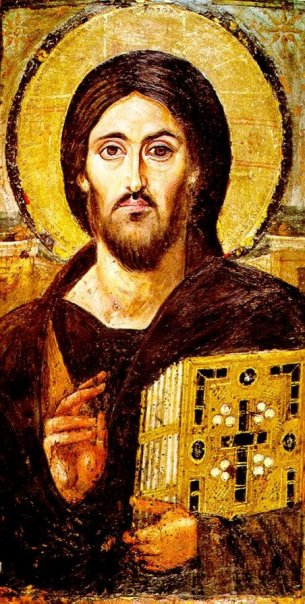 Christ Pantocrator