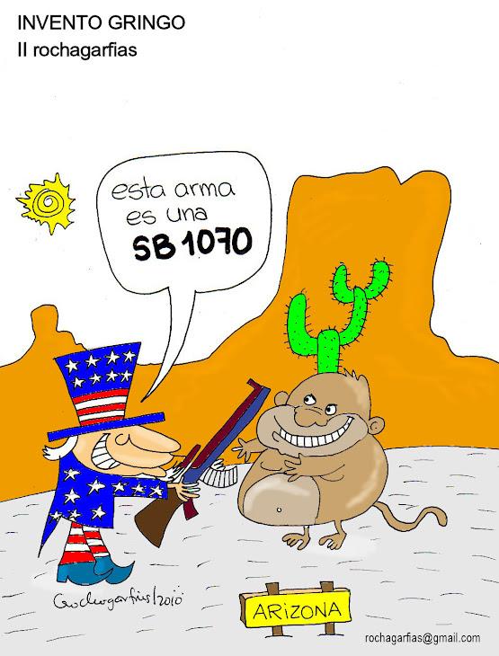 Haz patria: bloquea todo producto gringo