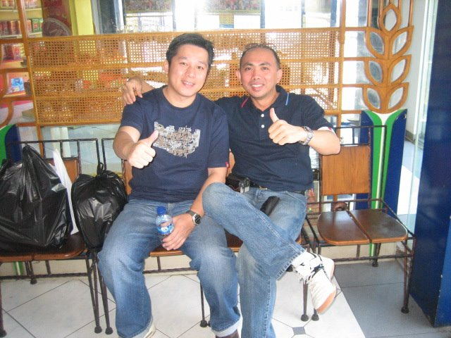 HENDDY & DR.SHIN