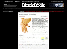Rossmore Black Book Feature