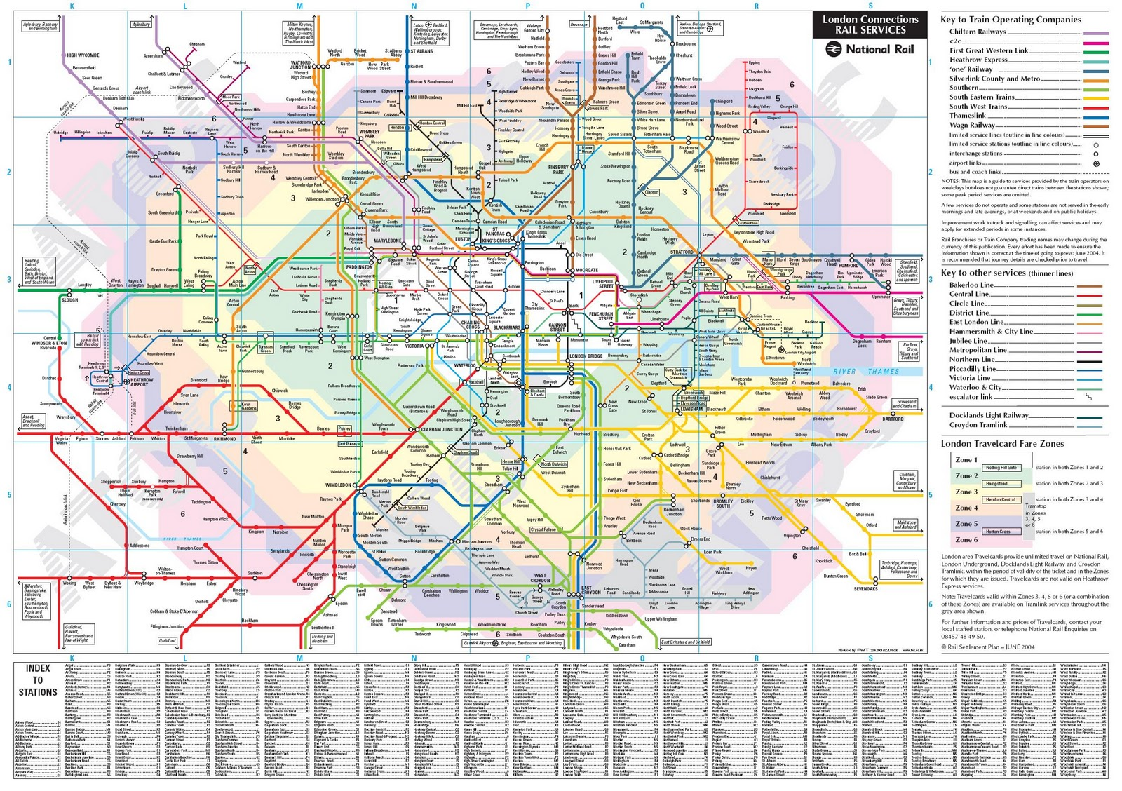 Maps Update 22501594 London Train and Tube Map London Tube and – Underground Train Map London