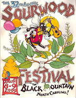 Since 1977, The Black Mountain Sourwood Festival Has Brought Fun And  Entertainment To Black Mountain. In Addition To The Food And Craft Booths,  The Festival ...