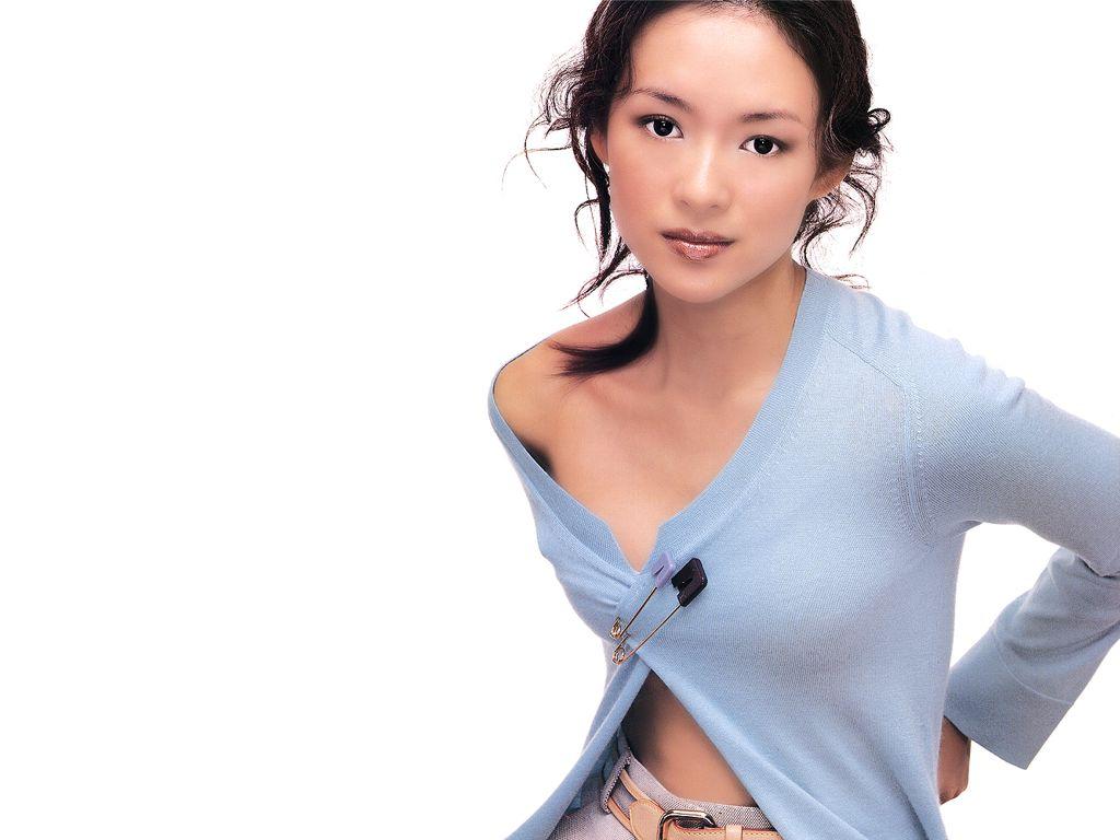 Ziyi Zhang 2011