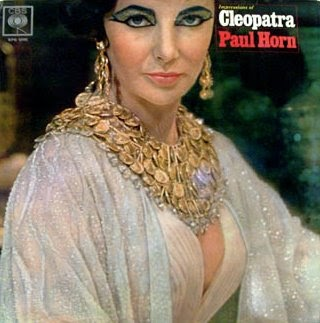 Alex North Cleopatra Colonna Sonora Originale Del Film