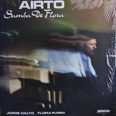 Samba De Flora