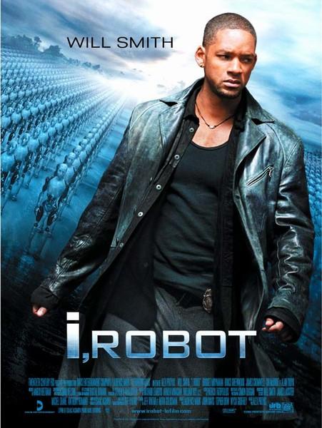 I, Robot [DVDRIP] [TRUEFRENCH] AC3  [FS]