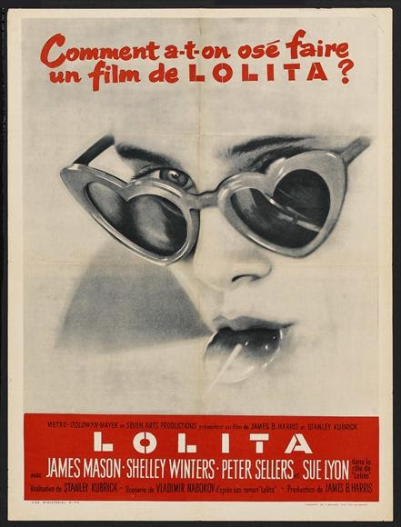 lolita film and novel comparison I liked the movie, especially the second half, but unlike my book vs movie experience with jaws, the original book version of the shining really is better much better warning: i usually think of its as my own second-favorite kubrick film, after 2001, but unlike that film (and lolita) i've never read the novel.