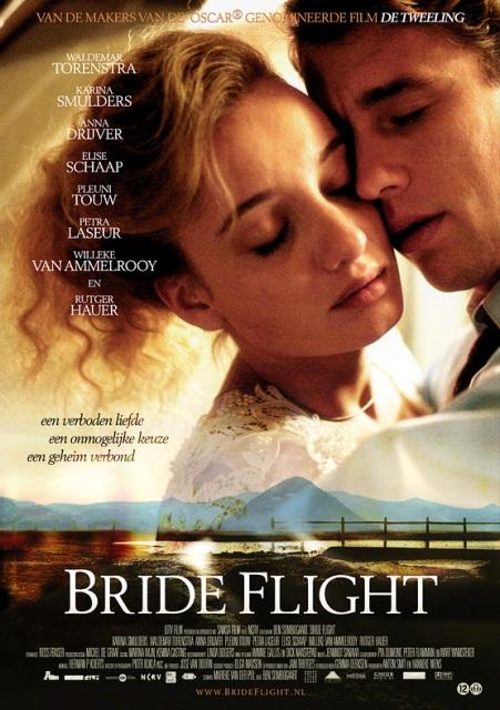 Bride Flight is a great big