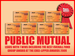PUBLIC MUTUAL THE BIGGEST WINNER