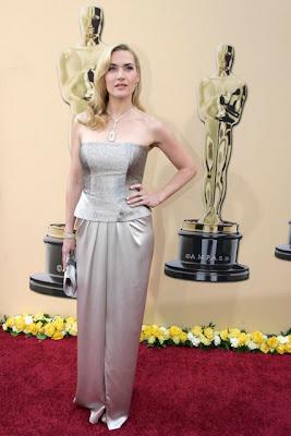 Kate Winslet oscars 2010