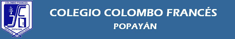 COLEGIO COLOMBO FRANCÉS