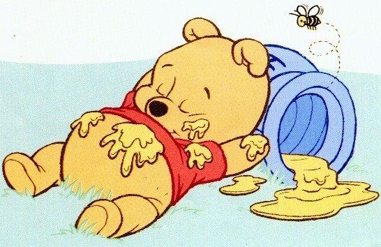Winnie The Poo :) - Taringa!